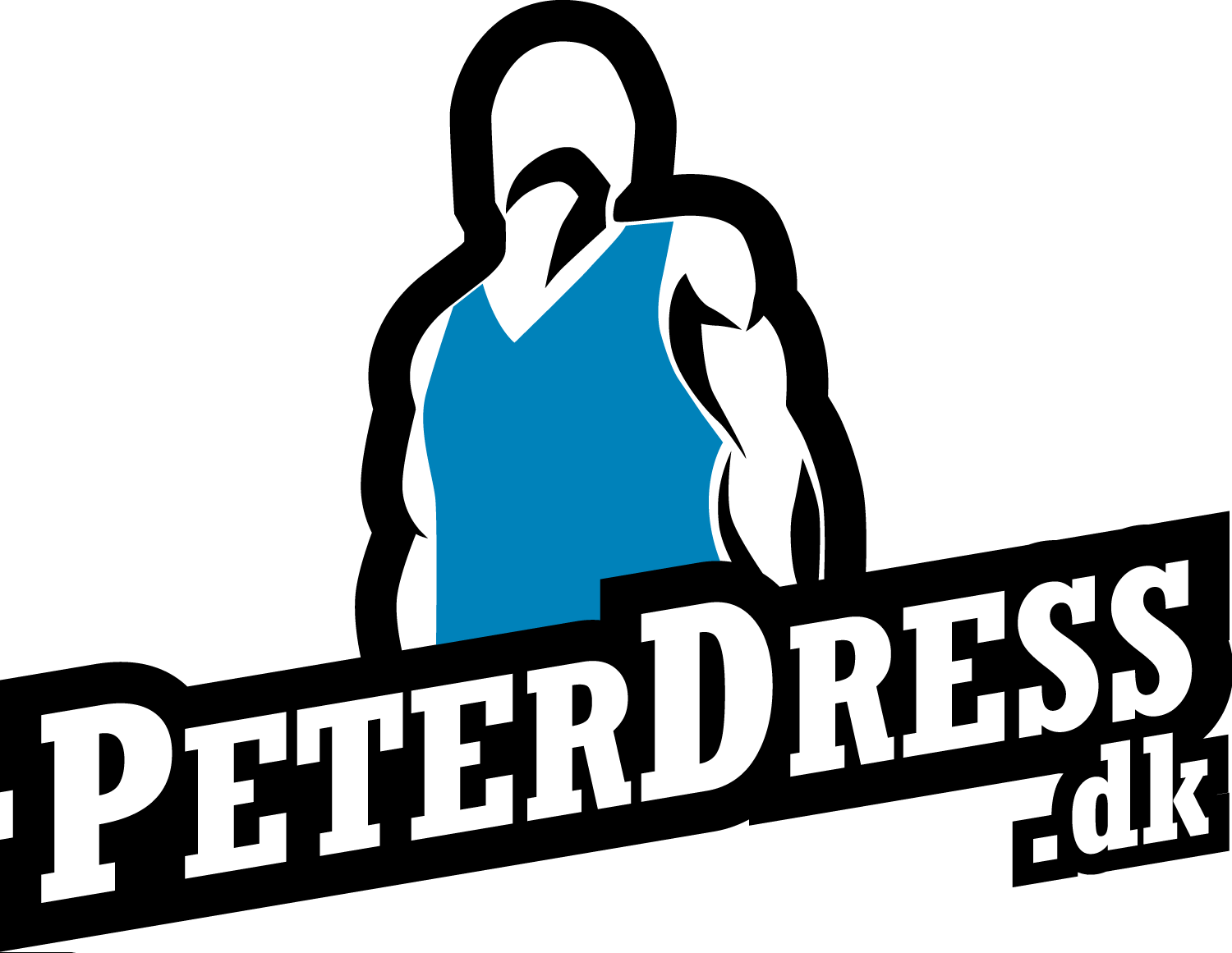 Peterdress_logo